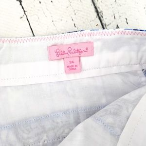 Lilly Pulitzer Shorts - Lilly Pulitzer Mens Beaumont Shorts